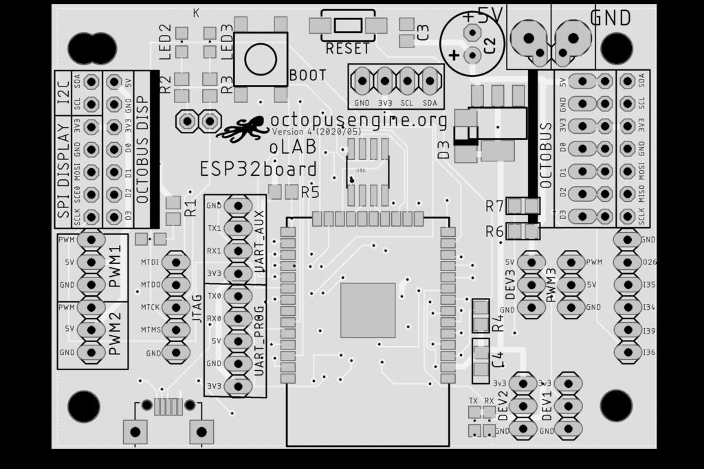ESP32board
